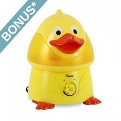 Crane Duck Cool Mist Humidifier - EE-6369