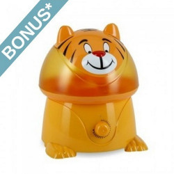 Crane Tiger Cool Mist Humidifier - EE-7270