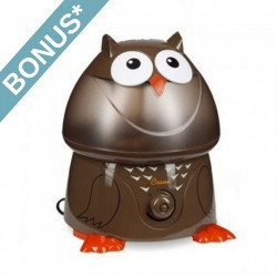 Crane Owl Cool Mist Humidifier - EE-8189