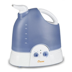 Crane EE-864 - Tabletop Cool Mist Humidifier
