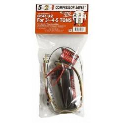 5-2-1 CSRU2 Compressor Saver Hard Start Kit | 3.5, 4 and 5 Tons