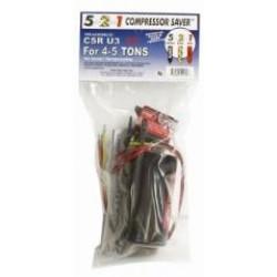 5-2-1 CSRU3 Compressor Saver Hard Start Kit | 4 and 5 Tons