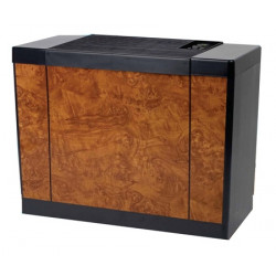Essick Air 447 400HB Whole House Evaporative Humidifier (Oak Burl) - Console Style - DISCONTINUED
