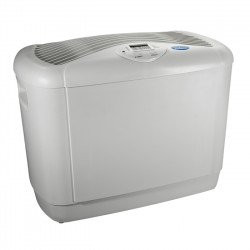 Essick Air 5D6 700 Multi-Room and Single-Room Evaporative Humidifier (White Finish) - Tabletop