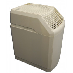 Essick Air 821 000 Whole House Evaporative Humidifier (White Finish) DISCONTINUED