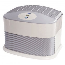 Essick Air ED11 600 Whole House Evaporative Humidifier - Console Style - Dove Gray and White Finish (REPLACES ED11-800 and ED11-910)-DISCONTINUED!