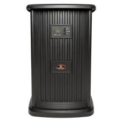 Essick Air EP9 700 - Multi & Single Room Evaporative Pedestal Humidifier  - Black