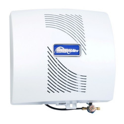 GeneralAire 1000A Elite Automatic Bypass Humidifier 18 GPD with Automatic Digital Humidistat