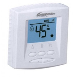 GeneralAire GFX3 Automatic Digital Humidistat