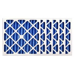 """Abatement Technologies H502-6 Replacement Filters for CAP1200 series models (Six Pack) 16"""" x 16"""" x 2"""""""