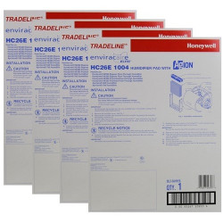 Honeywell HONEYWELLHC26E1004 Humidifier