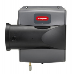 Honeywell TrueEASE 17 Gallon Basic Bypass Evaporative Humidifier - HE200A1000