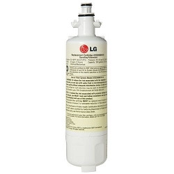 LG LT700P - LG ADQ36006101 Refrigerator Water Filter