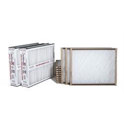 "Abatement Technologies PAK100-U Yearly Replacement Kit for CAP100-U - 20"" x 25"""