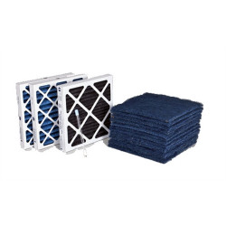 Abatement Technologies PAK1200-UV Yearly Replacement Filters & Lamps for CAP1200-UVP