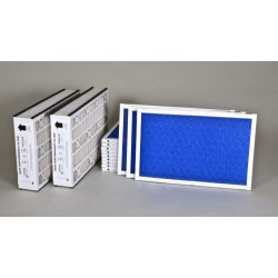 """Abatement Technologies PAK50 Yearly Replacement Kit for CAP50 - 16"""" x 25""""X5"""""""