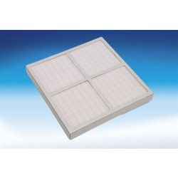 Fantech RHF16 - Replacement HEPA Filter