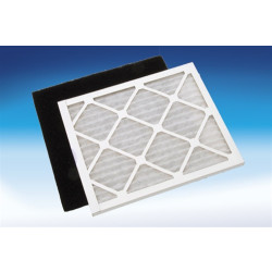 Fantech RPFH1315 - Replacement Filter Combo Pack
