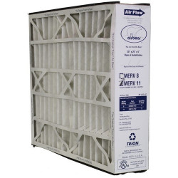"Trion Air Bear 259112-102 - Pleated Air Filter 20""x25""x5"" MERV 11"