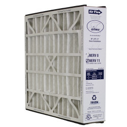 "Trion Air Bear 259112-103 - Pleated Air Filter 20""x20""x5"" MERV 11"