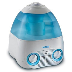 Vicks V3700 - Starry Night Cool Moisture Evaporative Humidifier