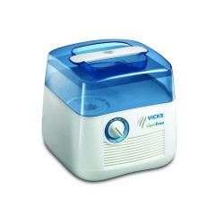 Vicks V3900 - Ultra Violet Germ Free Cool Mist Humidifier