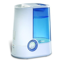 Vicks V750 - Warm Mist Humidifier