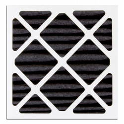 """Abatement Technologies VL1002 Replacement Filters for CAP1200 series models 16"""" x 16"""" x 2"""""""