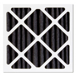 "Abatement Technologies VL602 Replacement Filters for CAP600 & CAP600EC 16"" x 16"" x 2"""
