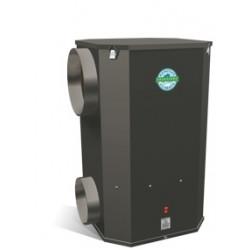 Lennox Healthy Climate - X4913 HEPA Air Filtration - HEPA-40