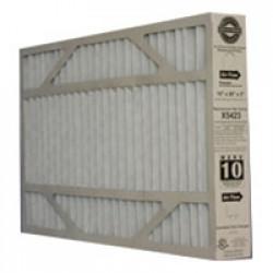 "Lennox X5423 - Healthy Climate PureAir MERV 10 Pleated Filter - PCO-12U - 16"" x 26"" x 3"""