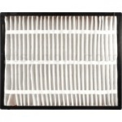 """Lennox X8304 - Healthy Climate HCXF20-10 MERV 10 Expandable Filter Kit 20"""" x 25"""" x 5"""" - Includes Filter AND Frame"""
