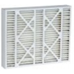 """Lennox X8307 - Healthy Climate HCXF20-16 MERV 16 Expandable Filter Kit 20"""" x 25"""" x 5"""" - Includes Filter AND Frame"""