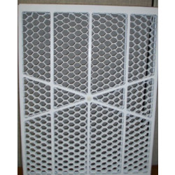 Lennox X8792 - Healthy Climate PureAir Metal Mesh Insert for PCO16-28