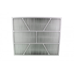 """Lennox Y4592 - 1st Generation to 2nd Generation Conversion Kit: Healthy Climate PCO-12C MERV 16 w/ Insert 17"""" x 26"""" x 4"""""""