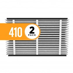 Aprilaire 410 Filter Replacement (2-Pack)