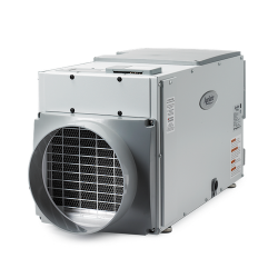 Aprilaire 1850W -95 Pints Per Day, Automatic Digital Control, Hardwired, Ducted Whole House Dehumidifier