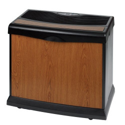 Essick Air EA1407 Whole House Console Evaporative Oak Humidifier