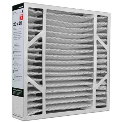 "Honeywell FC200E1011 - Pleated Air Filter 20"" x 20"" x 4"" MERV 13"