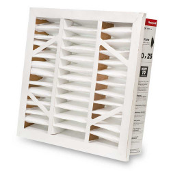 "Honeywell FC40R1011 Return Grille Media Air Filter 20"" x 25"" x 4"""