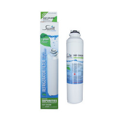 Swift Green - SGF-DA20B Refrigerator Filter (Samsung DA29-0020B Compatible)
