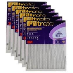 """3M Ultra Allergen 2024DC-6 - 14"""" x 30"""" x 1"""" Filter"""