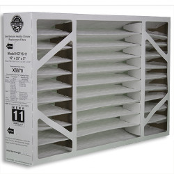 Lennox X6670 Furnace Filter