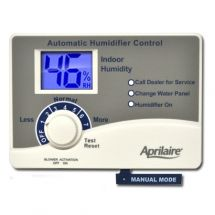 Aprilaire Humidistat #62 for the Aprilaire 800 humidifier - AP62