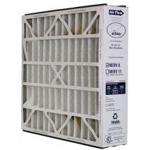 """Trion Air Bear 255649-103 - Pleated Air Filter 20""""x20""""x5"""" MERV 8"""