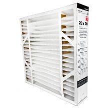 "Honeywell FC200E1011 - Pleated Air Filter 20"" x 20"" x 4"" MERV 13"