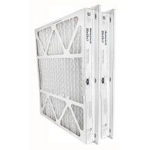 "Honeywell FC40R1011 (2-Pack) Return Grille Media Air Filter 20"" x 25"" x 4"""