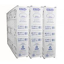 """Trion Air Bear 259112-102 (3 Pack) - Pleated Air Filter 20""""x25""""x5"""" MERV 11"""