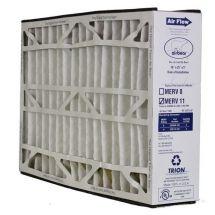 """Trion Air Bear 259112-105 - Pleated Air Filter 16""""x25""""x5"""" MERV 11"""