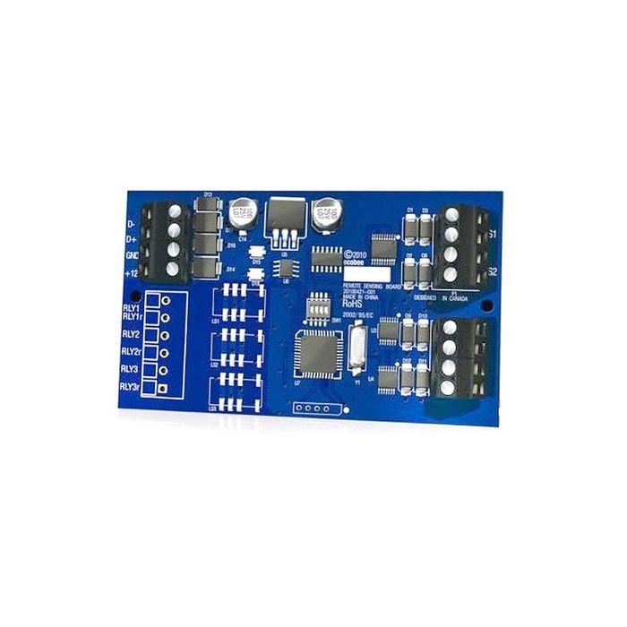 Datasheet for remote sensor module by ecobee   manualzz.